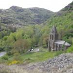 Chapelle de St Julien des Chazes